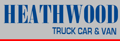 Heathwood Truck Car & Van