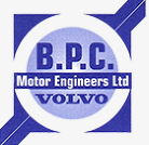 B P C Motor Engineers Ltd