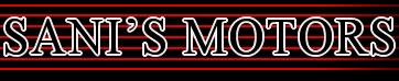 Sanis Motors